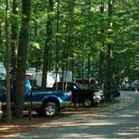 Crystal Lake Family Camping Resort