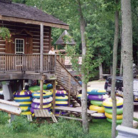 Duggan's Canoe Livery & Campground