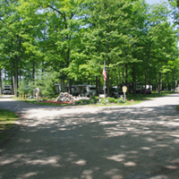 Hidden Hill Family Campground