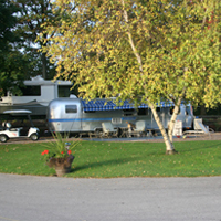 Holiday Park Campground