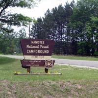 Hemlock Campground