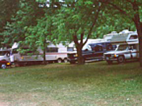 Moscow Maples Rv Park