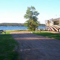 Munising Tourist Park