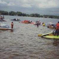 Pontiac Lake Rec Area