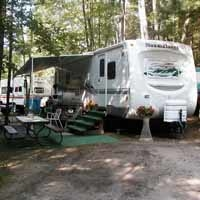 Wooded Acres Family Campground