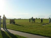 Alexandria Shooting And RV Park