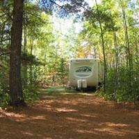 Birch Lake Rv Park Campground