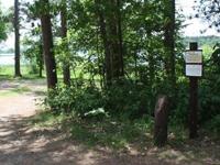 Mosomo Point Campground