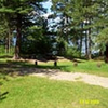 Williams Narrows Campground