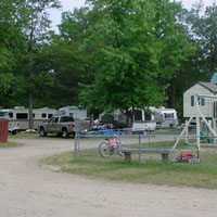 Highview Campground And Rv Park