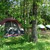 Knife River Campground