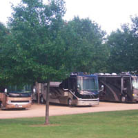 St. Paul East RV Park