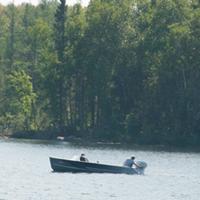 Pfeiffer Lake Campground