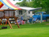 Town And Country Campground