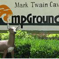 Mark Twain Cave & Campground