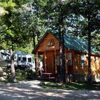 Ozark Trails Family Campground