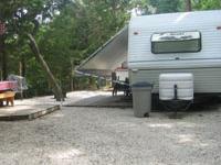 Sea Grove Camping Resort