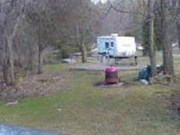 Cedar Valley Campsite