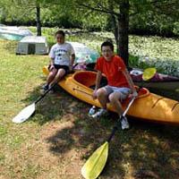 Interlake Rv Park And Campground