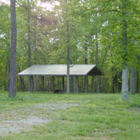 Cane Creek Campground And Rv Park
