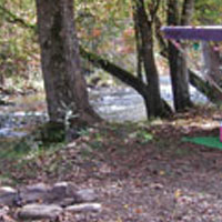 Deep Creek Tube Center And Campground