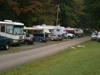 Fort Wilderness Discount Rv Park And Motel