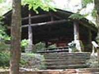 Pisgah Carolina Hemlocks Recreation Area