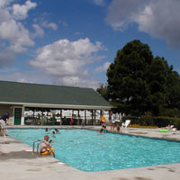 Tranter's Creek Resort And Campground