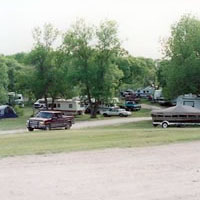East Bay Campground