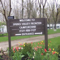 Frontier Campground