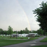 Leafy Oaks Campground