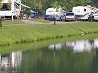 Mohican Campground