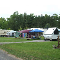 Ohio State Eagles Recreation Park