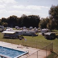 Timashamie Family Campground