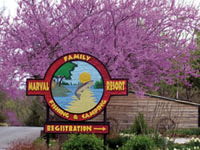 Marval Resort Campground