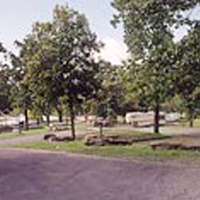 Pettit Bay Campground