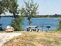 Spencer Creek Campground