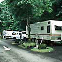 Ainsworth State Park Campground