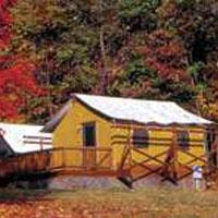 Laurel Hill Campground