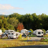 Paradise Stream Family Campground
