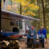 R B Winter Campground