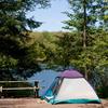 Ricketts Glen Campground