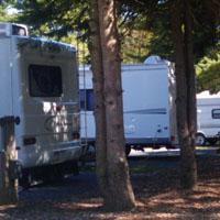 Seven Mountains Campground