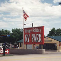 Happy Holiday Resort