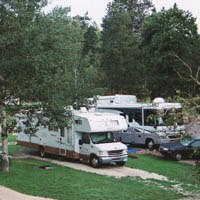 Horse Thief Campground And Resort Llc