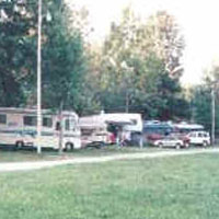 Eagle's Nest Campground Inc