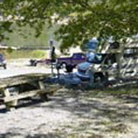 Floating Mill Park Campground