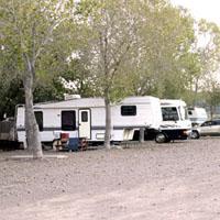 Fort Davis Motor Inn & Rv Campground