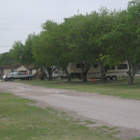 Hitching Post Rv Park