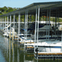Lake Whitney Marina @ Juniper Cove